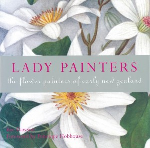 Lady Painters