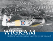 Wigram cover