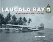 Laucala Bay - cover