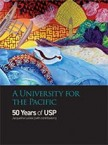 A University for the Pacific book cover